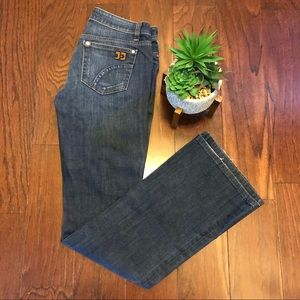 Joes Jeans From Anthropologie Style: Honey Bootcut